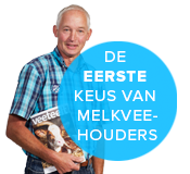 De eerste keus van melkveehouders